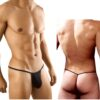 Tanga Less Hilo dental Suspensor Masculino